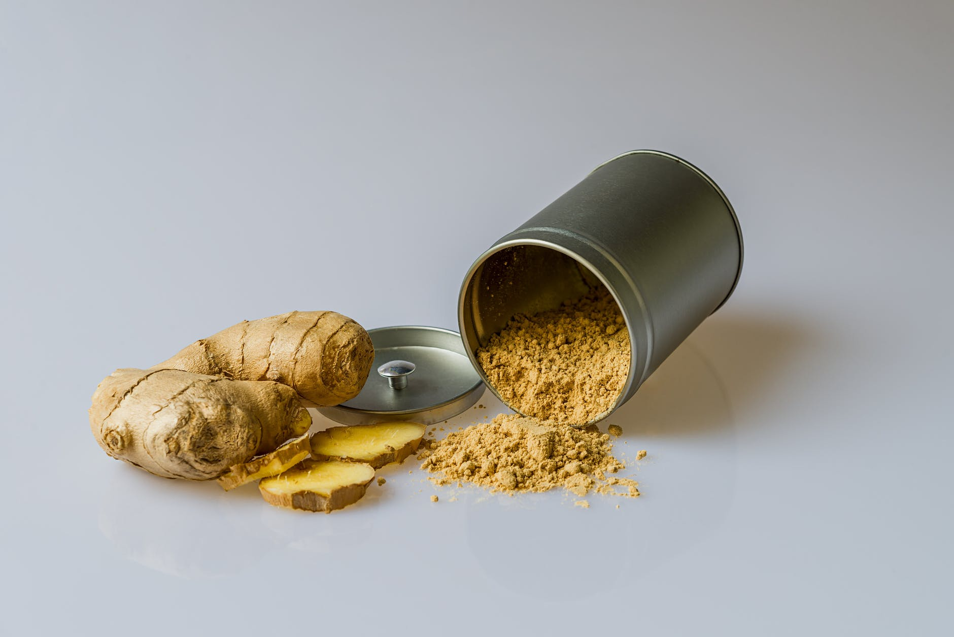 turmeric the natural medicine
