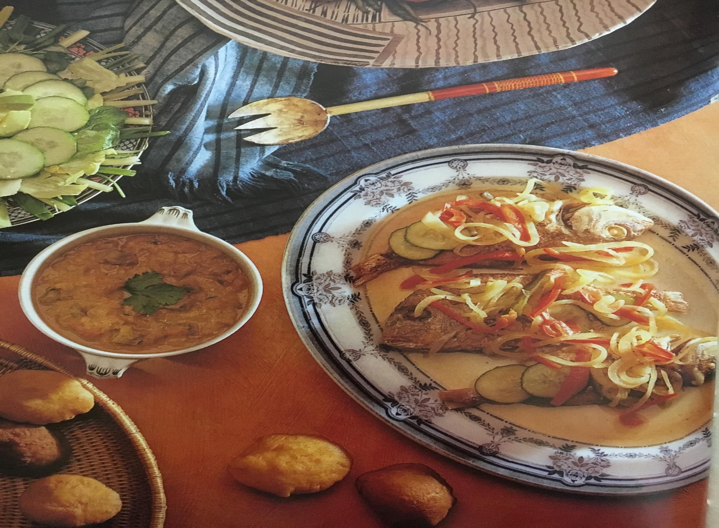 Corilla and Potato